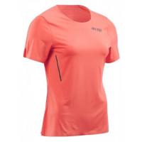 Bežecké tričko W CEP W0A3B5 Coral