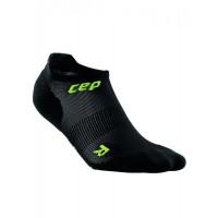 Ponožky nízke CEP W Ultralight 404977236-W BlackGreen
