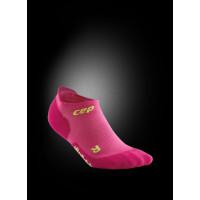 Ponožky nízke CEP W Ultralight 405152693-W ElectricPinkGreen