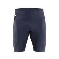 pánske šortky CRAFT Grit Short Tights 1904794-2947 Black