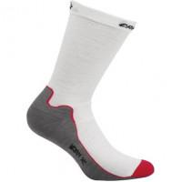 CRAFT Keep Warm Run Socks 1900735-2900 Biela