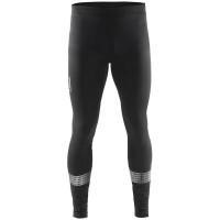 Pánske zateplené elastické nohavice CRAFT Brilliant 2.0 Thermal Tight