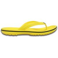 CROCS Relaxed Fit 110337B3 Lemon Black