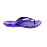 šľapky Crocs crocband flip 11033-59I Ultraviolet
