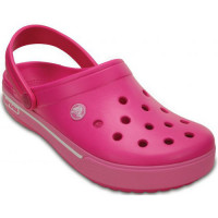 CROCS Relaxed Fit 128366LR Candy Pink/Party Pink