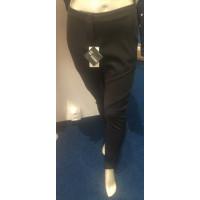 dámske nohavice 1/1 EA7 Woven 6YTP08-TNE0Z-1200 Black