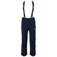 pánske lyžiarske nohavice EA7 Trouser 6YPP10-PN45Z-0577 Ink Blue