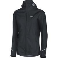 GORE® Women's Active Hooded Jacket Black