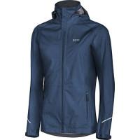 GORE® Women's Active Hooded Jacket deep water blue