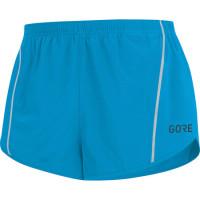 Šortky GORE M R5 Split Shorts 100151-0N00 Dynamic cyan
