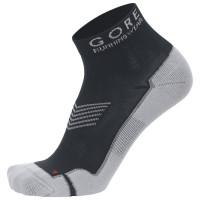 ponožky GORE Essential FEESSE9900 Čierna