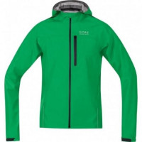 GORE X - RUNNING 2.0 GT AS JACKET (men) Zelená