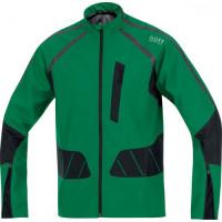 GORE X - RUNNING AS Jacket (men) Zelená