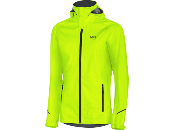 Bunda GORE W R3 GTX Active Hooded 100071-0800 Neon