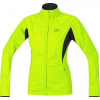 dámska bunda Gore Essential Lady WS JLWESS-0899 neon