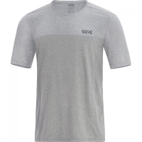 Tričko GORE M R3 Optiline Shirt 100179-1400 Grey melande