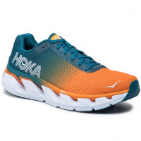HOKA one one Elevon 1019267-CBBM Corsair Blue/Bright Marigold
