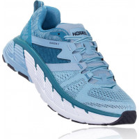 HOKA one one Gaviota 2 1099630-FSMB Forget Me Not Storm Blue