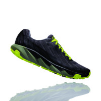 HOKA one one Torrent 1097751-EBLC EbonyBlack