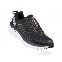 HOKA one one Clifton 4 1016724-BWHT
