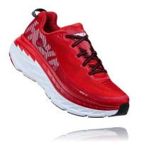 obuv HOKA M Bondi 5 1014757-HRRHR High risk red/Haute Red