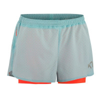 šortky KT W MARIKA SHORTS 621987 Glass