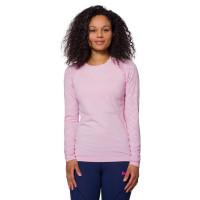 tričko KT W Marit Ls 621982-Prism