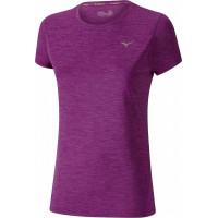 dámske tričko Mizuno Impulse J2GA772168 Clover Mel