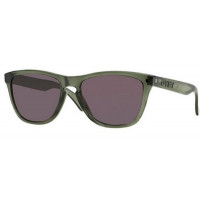 Oakley Frogskins OO9013-04 Ink Collection Olive Ink/ Warm Grey