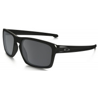 OAKLEY Sliver XL Polished Black/Black Iridium OO9341-5718