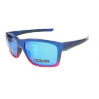 Okuliare OAKLEY Mainlink OO9264-3257 Blue PopFade