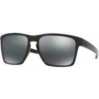 okuliare OAKLEY SliverXL Polished OO9341-05 Black