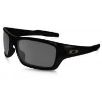 okuliare OAKLEY Turbine Polished OO9263-03 Black w