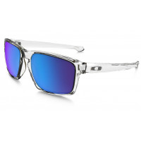 Okuliare OAKLEY Sliver Polished Clear
