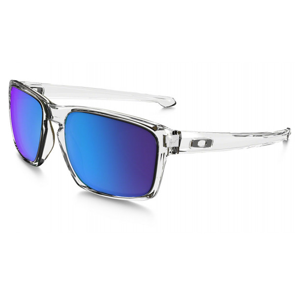 Okuliare OAKLEY Sliver Polished Clear ... 5235abdc01f