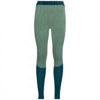 Odlo Women's BLACKCOMB Base Layer Pants 196141-20729 submerged