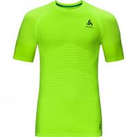 pánske tričko Odlo Motion 350112-40191 Neon