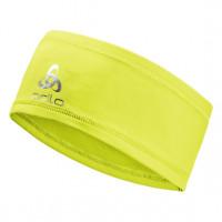 Odlo POLYKNIT LIGHT Headband 762060-50016 Safety Yellow
