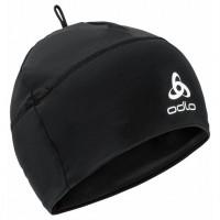 Odlo POLYKNIT FAN WARM Hat 772120-60067 Swissski black