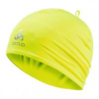 Odlo POLYKNIT WARM Hat 776350-50016 safety yellow