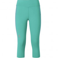 ODLO TIGHTS 3/4 SLIQ  349241-20324 Modrá