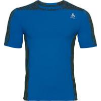 tričko ODLO M Ceramicool 350222-20429 Blue