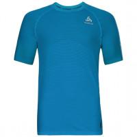 tričko ODLO M Ceramicool 350112-20478 Blue