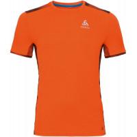 tričko ODLO M Omnius  312322-30382 orange