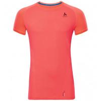 dámske tričko ODLO Motion 350121-30381 Pink