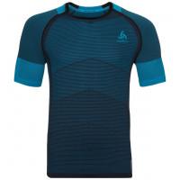 pánske tričko Odlo Motion 350112-22300 blue