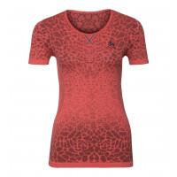 dámske tričko ODLO Blackcomb KR 312391-30388 pink