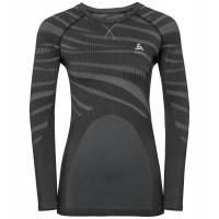 tričko termo  Odlo W Blackcomb 187081-60064 Black
