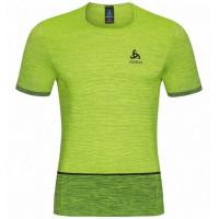 pánske tričko Odlo Kamilero 348042-50017 safety yellow