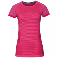 tričko ODLO W Ceramicool  350121-30417 Pink